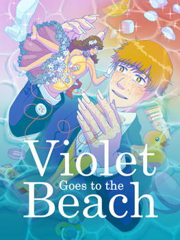 Violet Goes to the Beach Season 2
