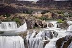 Idaho Waterfall 2