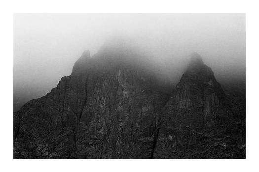 Sharp Peaks