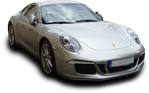 Porsche 991 PNG