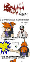 The World Ends With You Meme