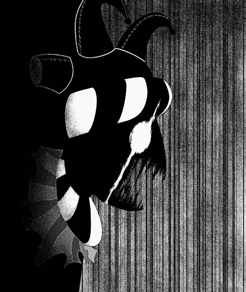 Jack Noir by Synonym-of-Antonym on DeviantArt