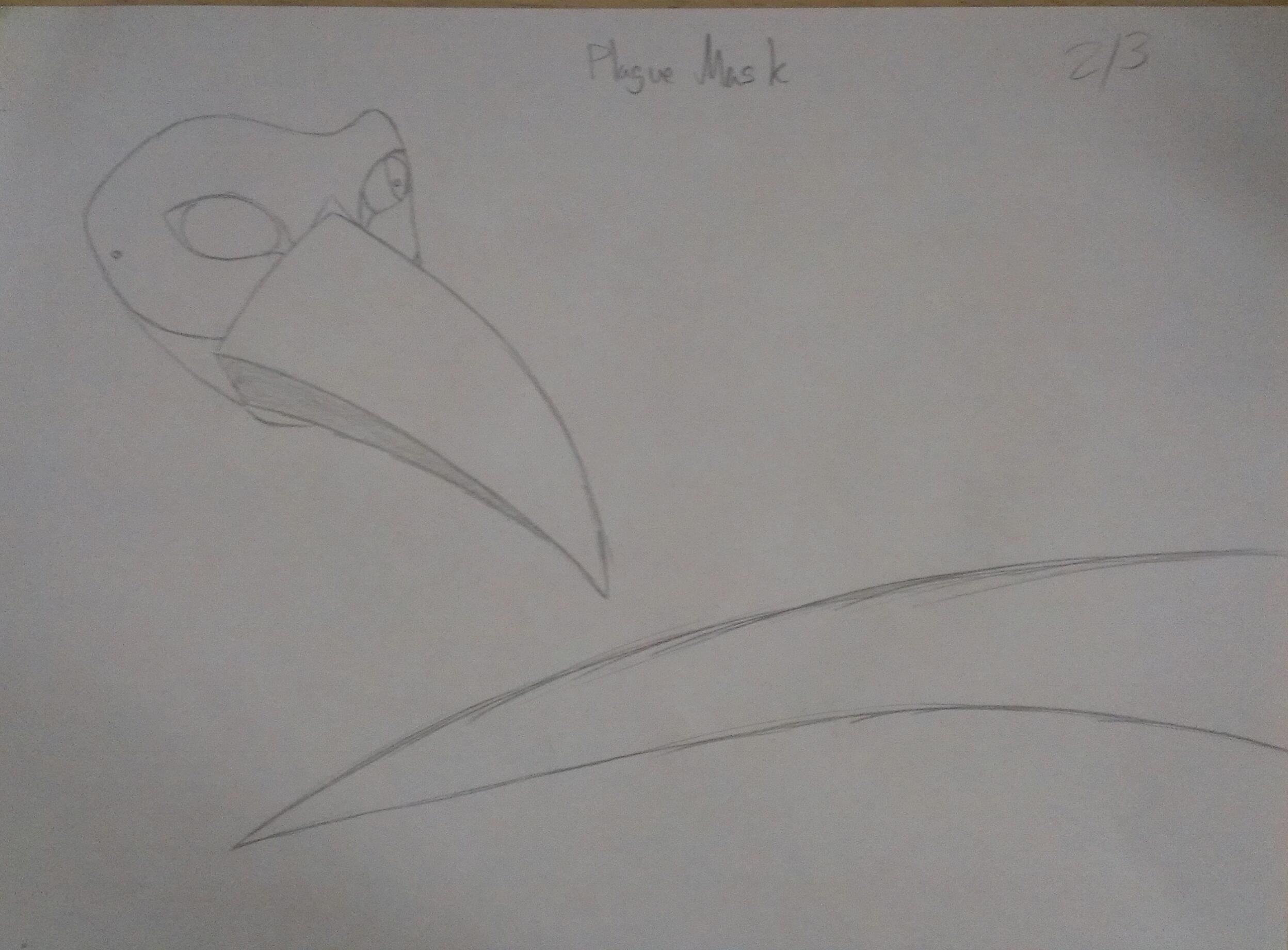 Mask template ii by synonym of antonym on deviantart for Synonym template
