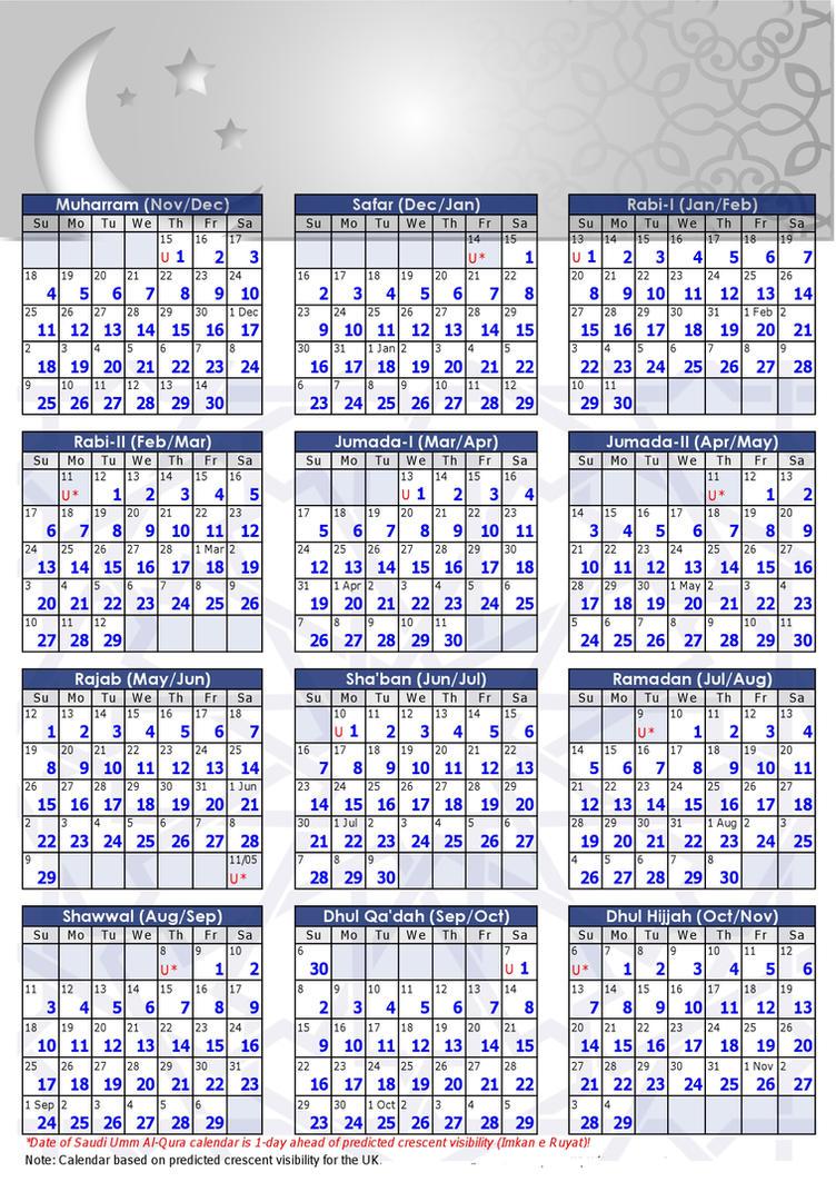 "Calendar Ksa : Search results for ""saudia arabian islamic calender"