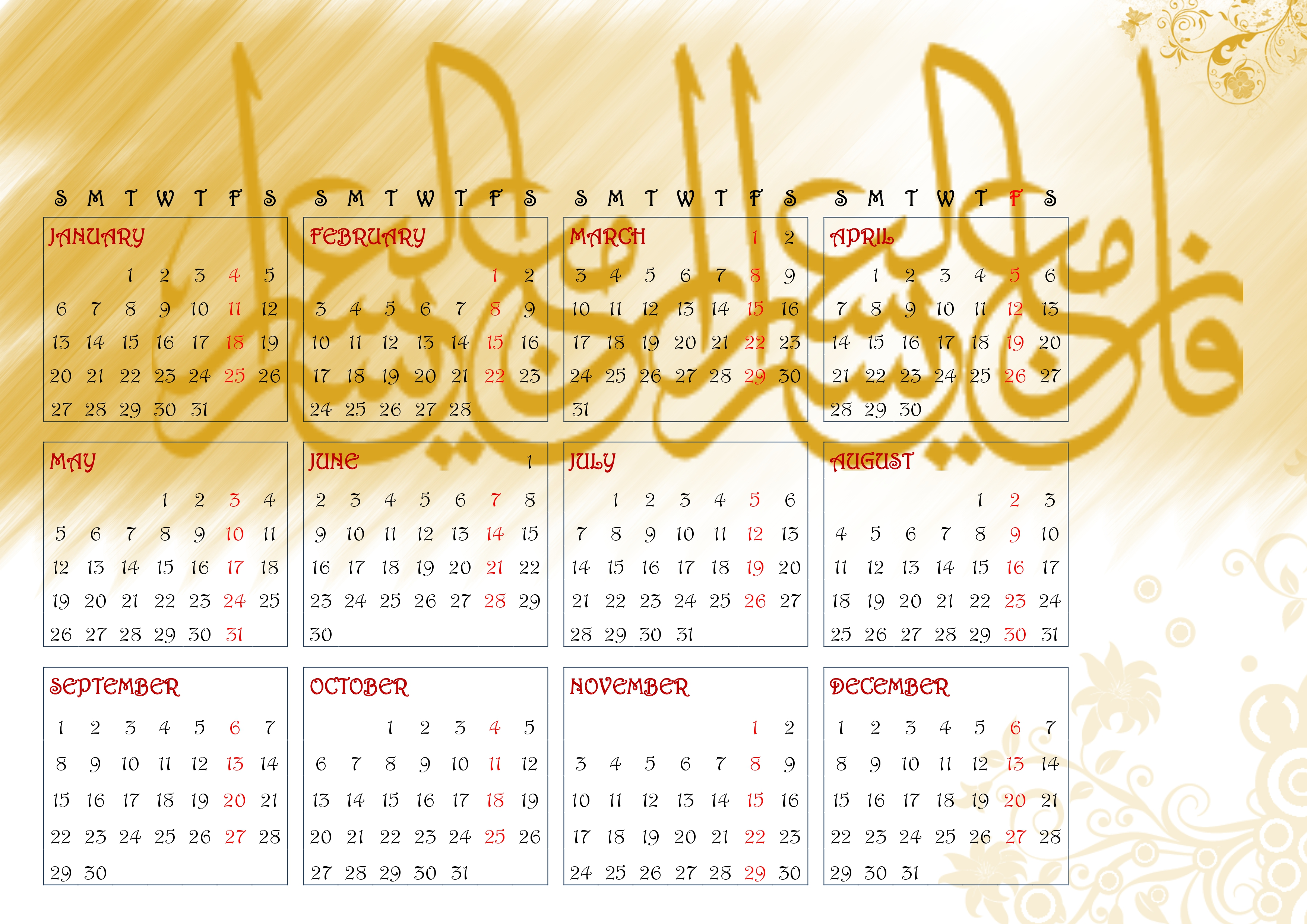 what is islamic date today
