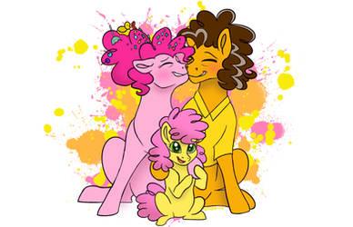 Cheesepie Family