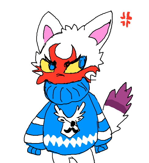 #sweaterweather by Imaginarycupcake