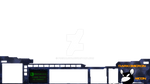 Darkomicron's 2nd Starcraft overlay