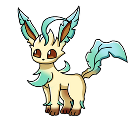 [Request]Leafeon