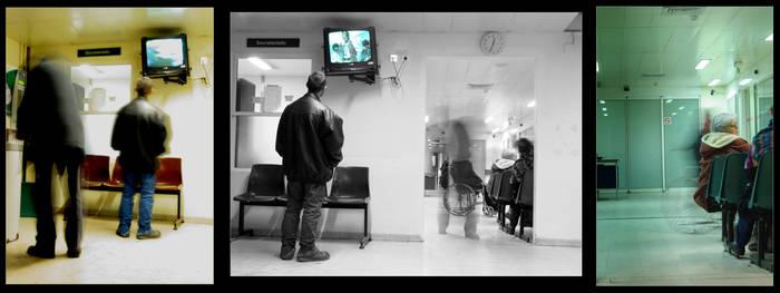 hospital time by bioskop
