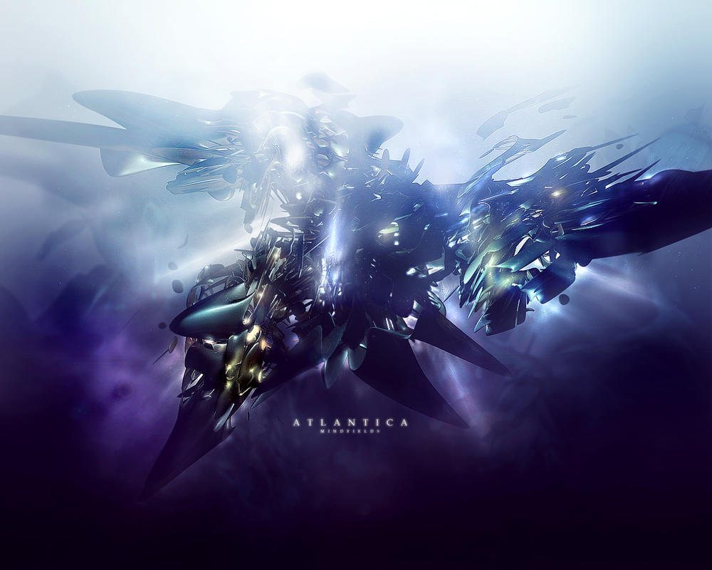 Atlantica by M1ndfieldS