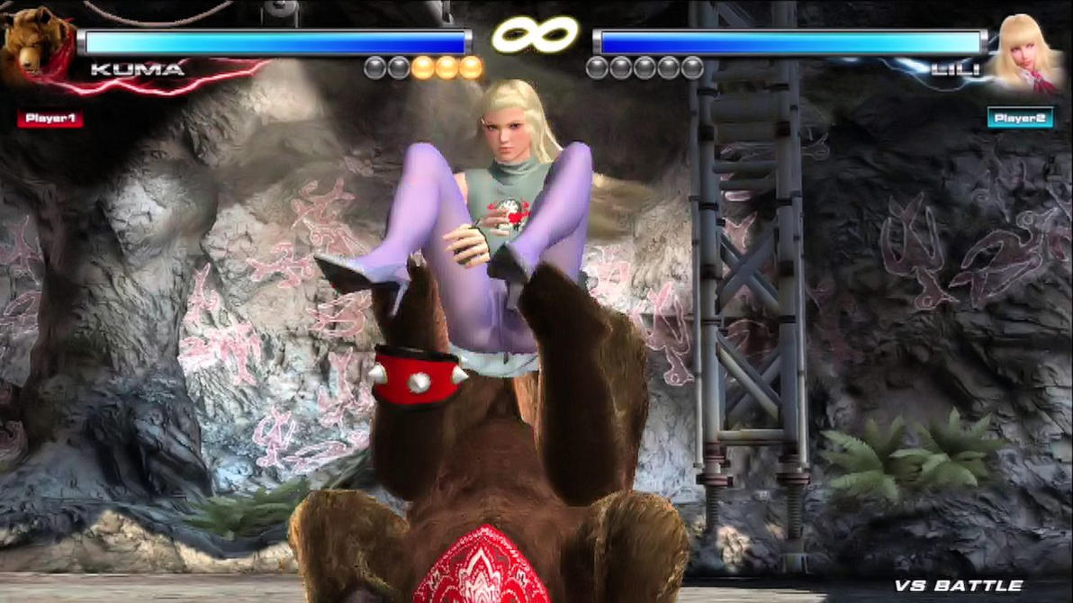 When will they come... Real Women - Tekken Zaibatsu Forums