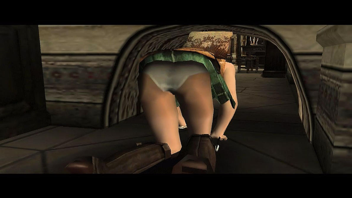 Re 4 ashley desnuda