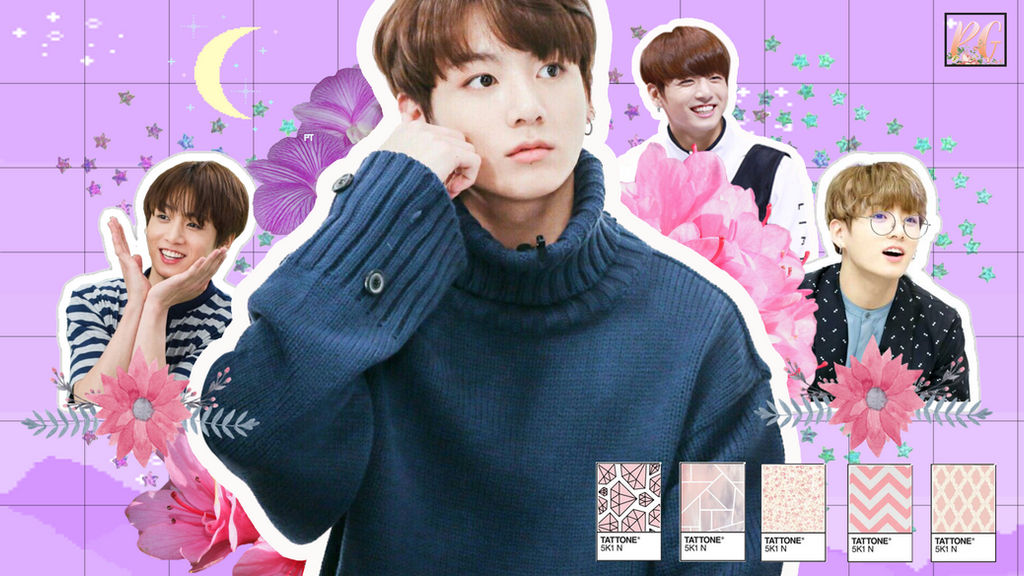bts jungkook desktop wallpaper by youryeojachingu dbzhqhm