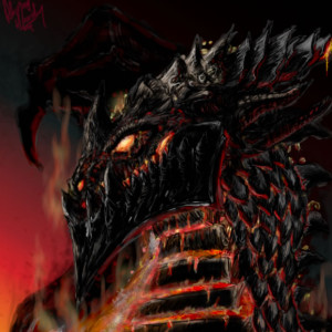 Dracoqueen14's Profile Picture