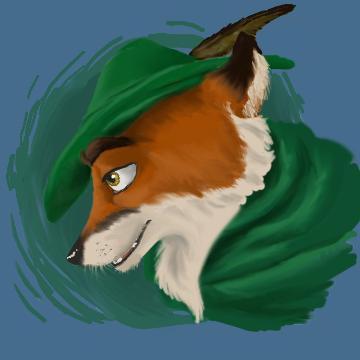 Robin des Bois iel Robin_Hood_on_Sherwood_MUCK_by_Marji4x