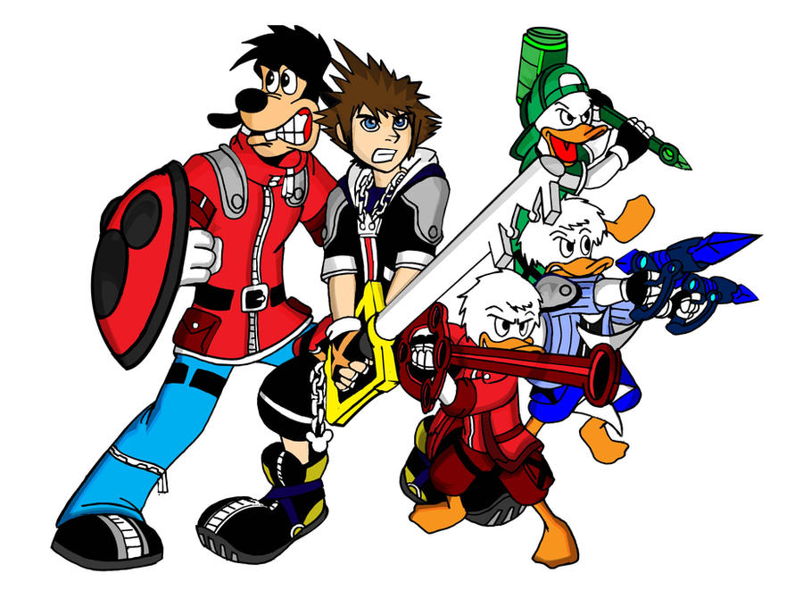 Related Keywords & Suggestions for kingdom hearts max goof