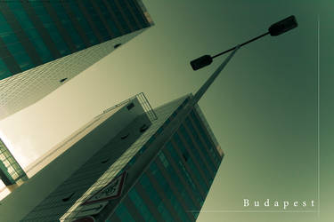 budapest 1 by thePetya
