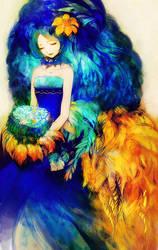 bluebell by sakaya0313