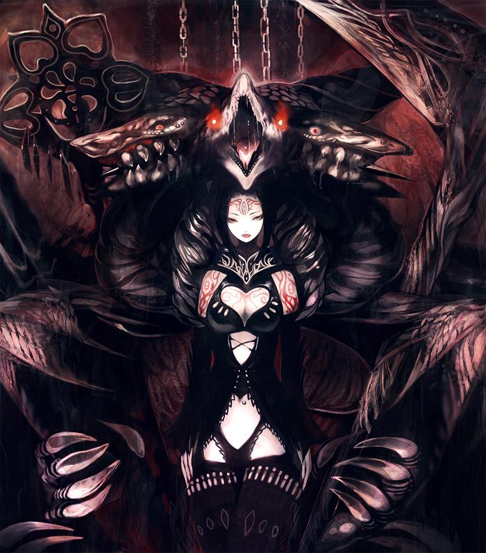 Hades by sakaya0313