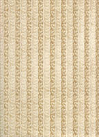 Tan Scrollwork Stripes by FredtheCow-Stock