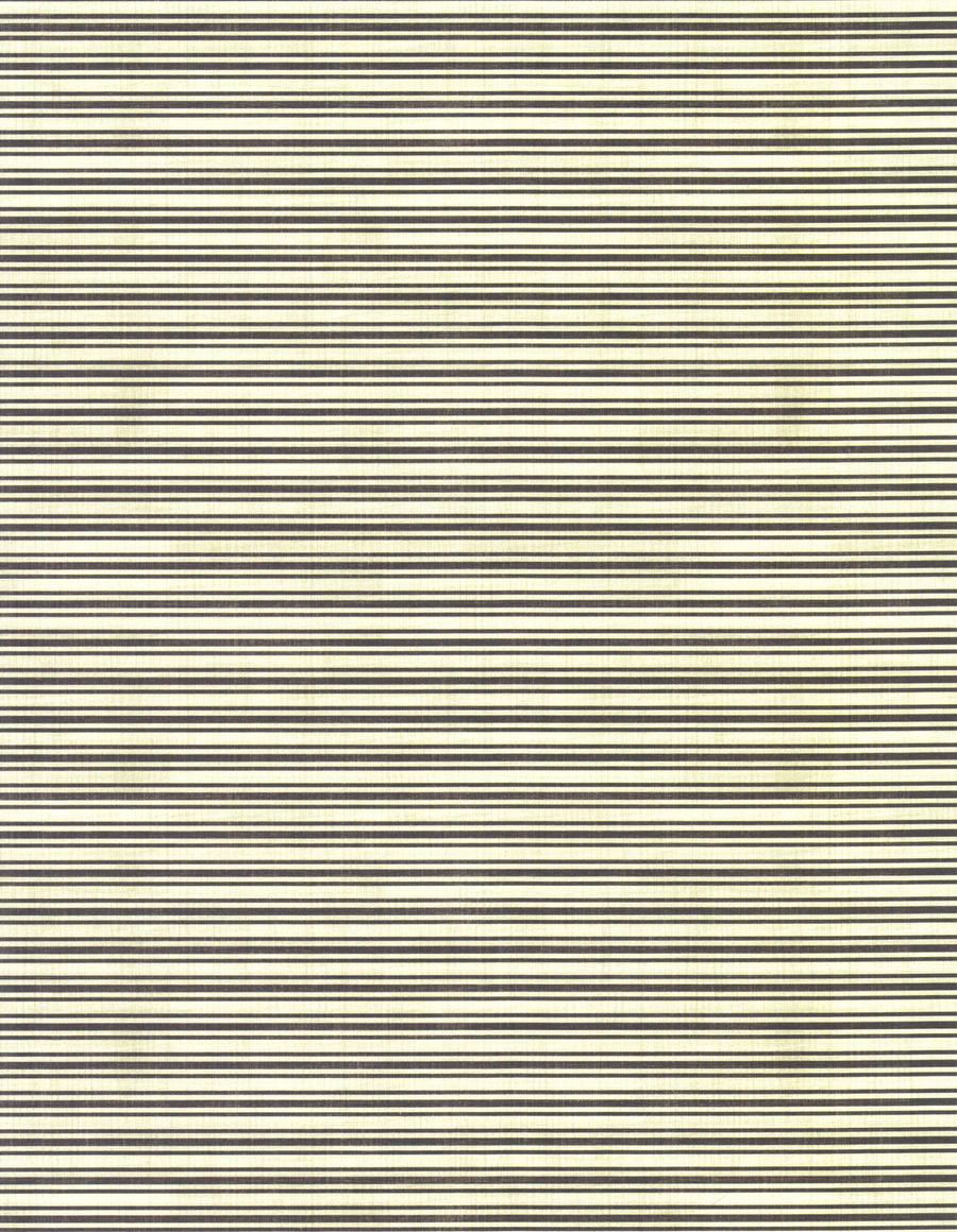Vintage Black Stripe