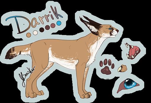 reference: darrik