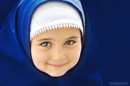 Daughter of Islam