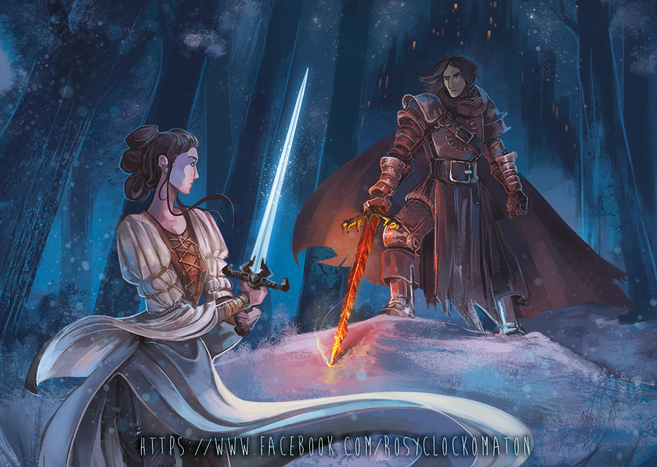 Star, Sword and Sorcery Wars