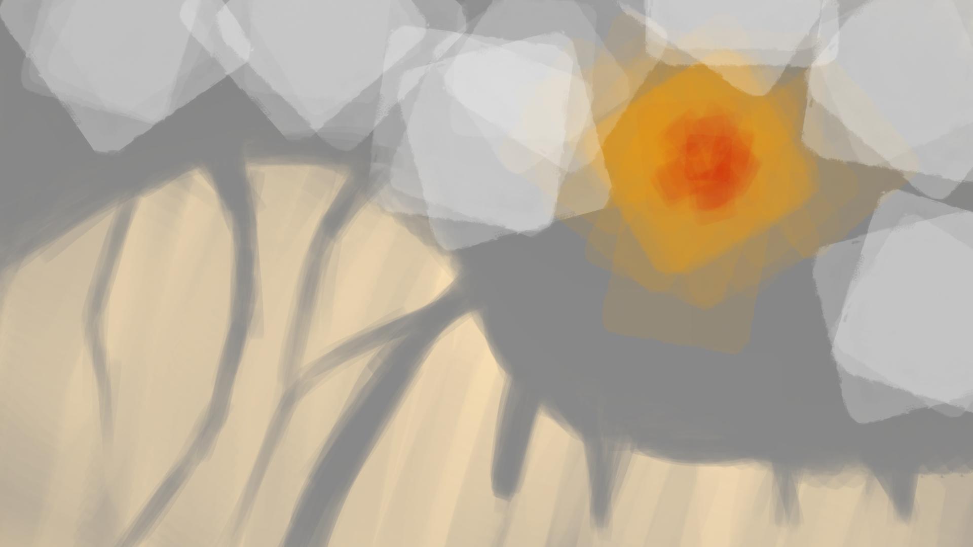 Weird Kubistic Desert by Freeman1600