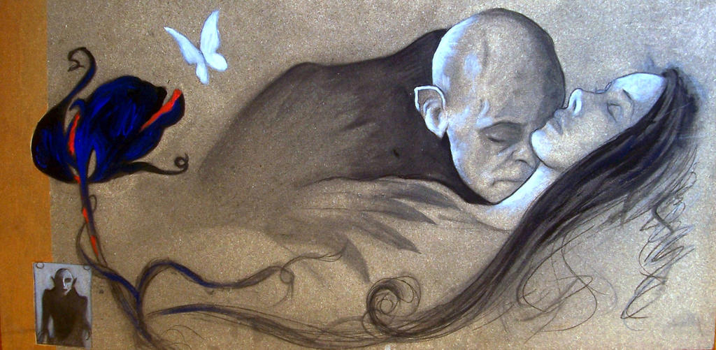 Nosferatu by Pidimoro