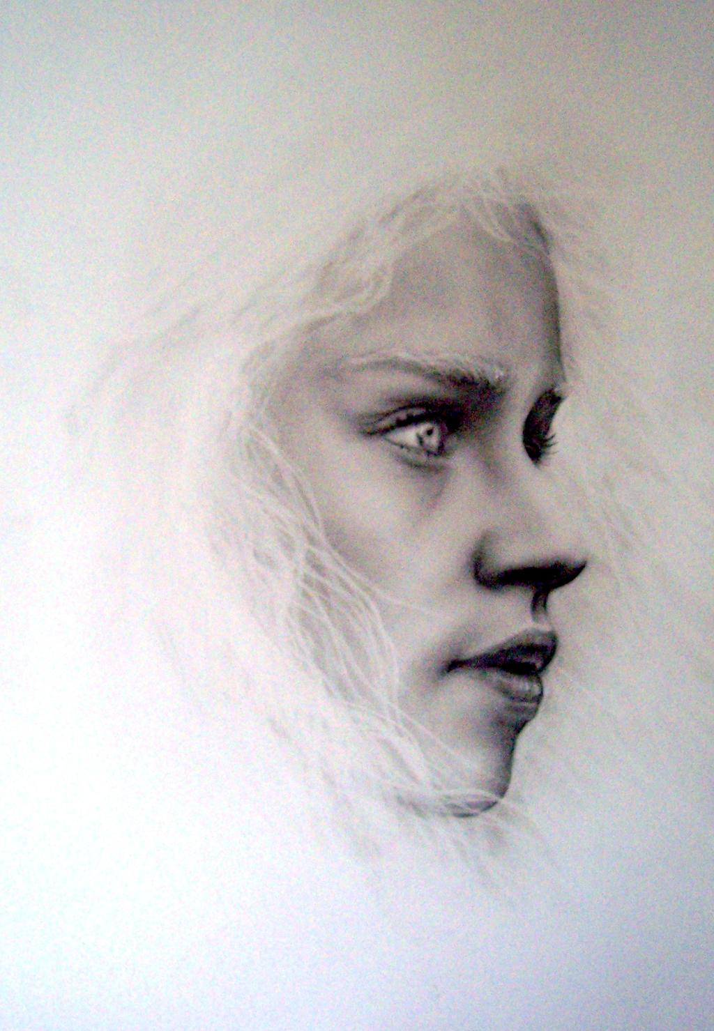 Daenerys Targaryen by Pidimoro