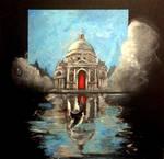 Venetian dream by Pidimoro