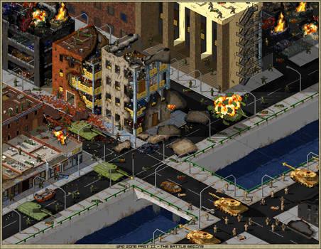 War Zone V2- The Battle Begins