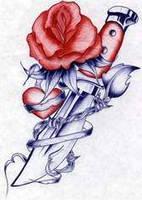 Rose by Ilovedisaster