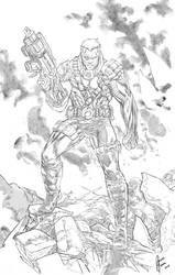 90s Cable