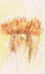 Autumn dreams - Narquelie by Marhelf