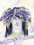 Spring Song - Lothron by Marhelf
