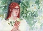Ivy by Marhelf