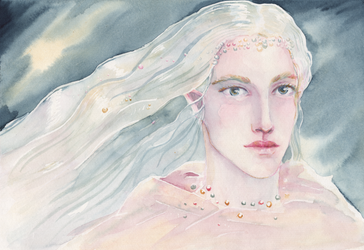 The Crown Jewel of Tirion by Marhelf