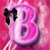 BPink Alphabet Series (B). by TheSkyWeepsAtNight