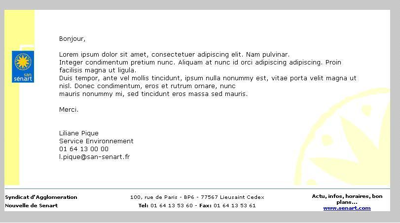 San Senart mail template by 10shu on DeviantArt