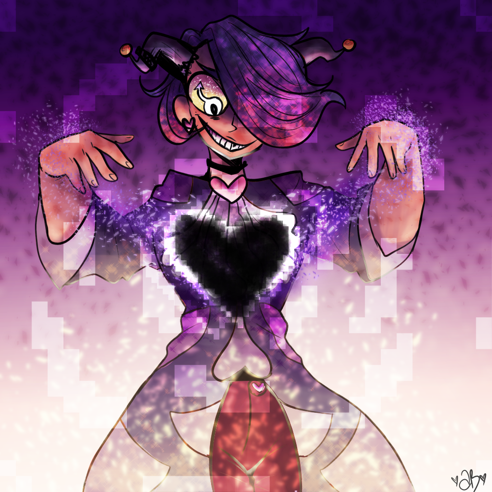The Puppeteer by eli-skytail on DeviantArt