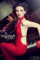 Madam Rouge