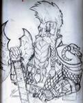 DnD 4e Character