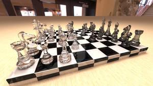 Chess Sample