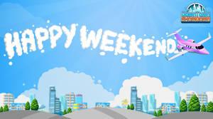 Happy Weekend 2