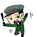 Richtofen Shimeji by Quarters-theawesome