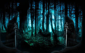 Nazgul Wallpaper by AxlGtzR--Unnamed