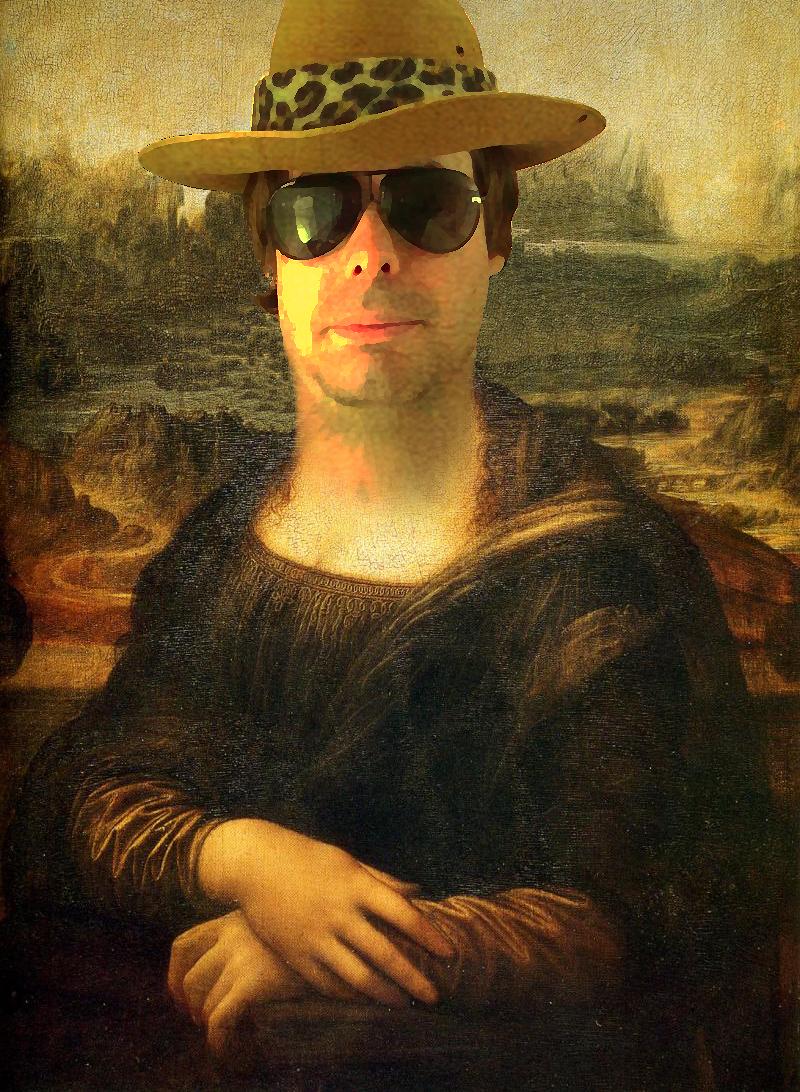 DrossRotzank Mona Lisa (La Gioconda) by AxlGtzR--Unnamed